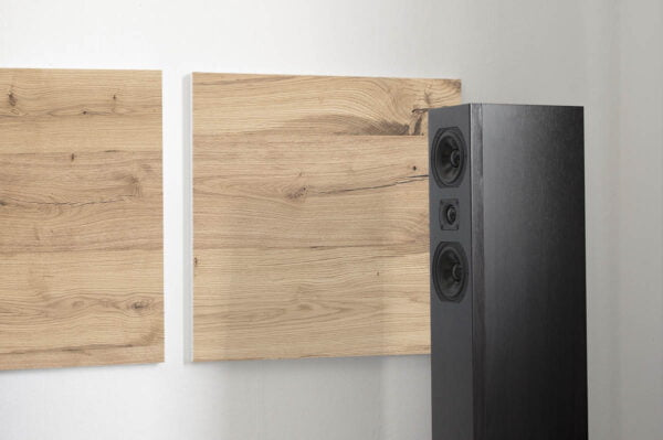 vaimee natural cover akustiikkalevy rustic oak
